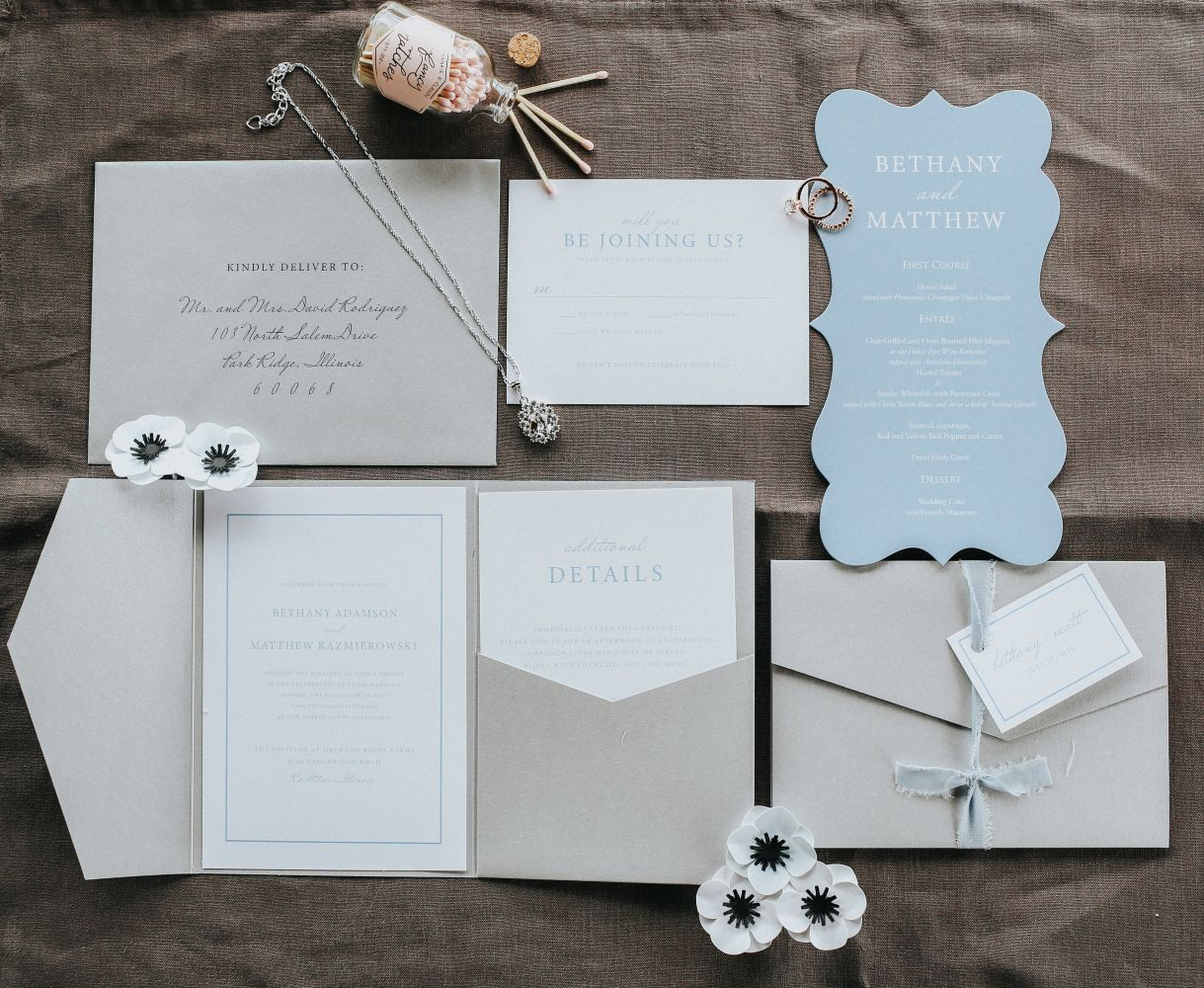 Indianapolis Carmel Zionsville Best Wedding Invitation Shop